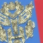 Mekkanika - a világ legrészletesebb betűkészlete