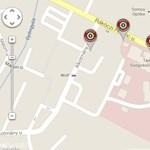 Trafikokkal bástyázták körbe a sárvári tüdőgondozót