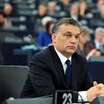 """Orbán: az IMF pénzt akar adni és """"nem fogunk félreugrani"""""""