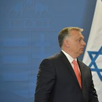 Izraelbe utazik Orbán Viktor