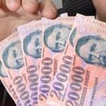 Öt évre venne fel 1 millió forint személyi kölcsönt? Ha észnél van, megfoghat 110 ezret a törlesztőn