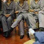 Börtönőrszak indul az egyik iráni egyetemen