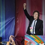Paul McCartney nem zavartatta magát a Grammy-díj-átadón
