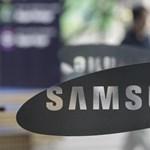 Magyar ötlet: a világon először Budaörsön nyitott autóval áthaladós gyorsjavítót a Samsung
