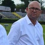 Kirúgta vezetőedzőjét a Kisvárda