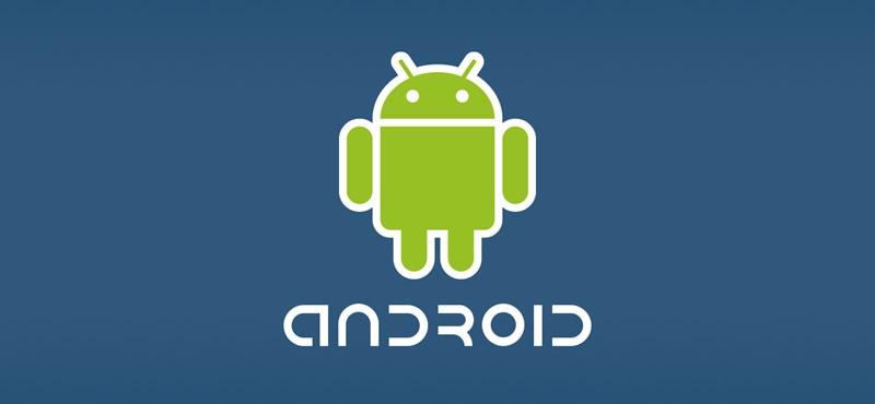 Hol tart az Android?